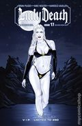 Lady Death (2010 Boundless) 17SDCCVIP