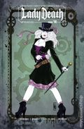 Lady Death (2010 Boundless) 18STMSUN