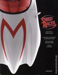 Art of Speed Racer SC (2008 Universe) With the Complete Screenplay Included 1-1ST
