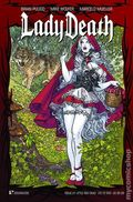 Lady Death (2010 Boundless) 21LITTLERED