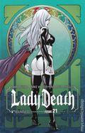 Lady Death (2010 Boundless) 21AUSTVIP