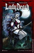 Lady Death (2010 Boundless) 23WITCHCR