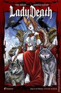 Lady Death (2010 Boundless) 24VIP