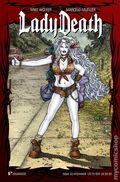 Lady Death (2010 Boundless) 24HITCHHK