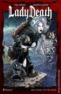 Lady Death (2010 Boundless) 24AUXILIARY