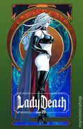 Lady Death (2010 Boundless) 25ARTNVU
