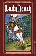 Lady Death (2010 Boundless) 25SEXYBASEBALL