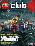 Lego Club Magazine 201505