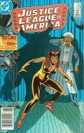 Justice League of America (1960 1st Series) Mark Jewelers 239MJ