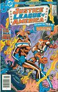 Justice League of America (1960 1st Series) Mark Jewelers 244MJ