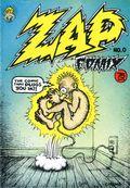 Zap Comix (1968 Apex Novelties) #0, 7th Printing