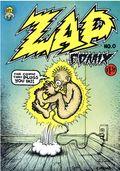 Zap Comix (1968 Apex Novelties) #0, 8th Printing