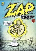 Zap Comix (1968 Apex Novelties) #0, 12th Printing