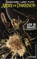 Army of Darkness Ash in Space TPB (2015 Dynamite) 1-1ST