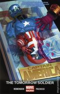 Captain America TPB (2014-2015 Marvel NOW) 5-1ST