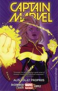 Captain Marvel TPB (2014-2015 Marvel NOW) 3-1ST