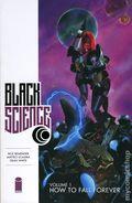 Black Science TPB (2014-2019 Image) 1-REP