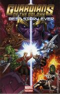 Guardians of the Galaxy Best Story Ever TPB (2015 Marvel NOW) 1-1ST