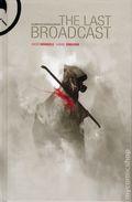 Last Broadcast HC (2015 Boom Studios) 1-1ST