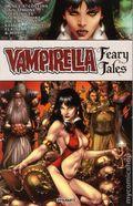 Vampirella Feary Tales TPB (2015 Dynamite) 1-1ST