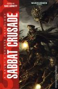 Warhammer 40K Sabbat Crusade HC (2015 BL) A Gaunt's Ghosts Anthology 1-1ST