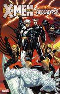 X-Men Age of Apocalypse TPB (2015 Marvel) 1-1ST