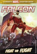 Falcon Fight or Flight SC (2015 Marvel Press) A Mighty Marvel Chapter Book 1-1ST