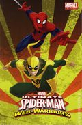 Marvel Universe Ultimate Spider-Man: Web Warriors TPB (2015 Digest) 2-1ST