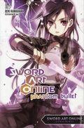 Sword Art Online SC (2014- A Yen Press Novel) 5-1ST