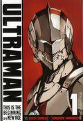Ultraman GN (2015- Viz Digest) 1-1ST