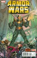 Armor Wars (2015) 4