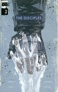 Disciples (2015 Black Mask) 3