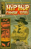 Hip Hop Family Tree (2015 Fantagraphics) 1A