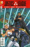 Justice League Gods and Monsters (2015) 2