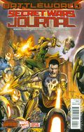 Secret Wars Journal (2015) 4