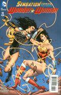Sensation Comics Featuring Wonder Woman (2014) 13