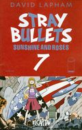 Stray Bullets Sunshine and Roses (2014) 7