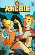 Archie (2015 2nd Series) 2C
