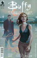 Buffy the Vampire Slayer (2014 Season 10) 18A