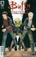 Buffy the Vampire Slayer (2014 Season 10) 18B