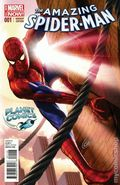 Amazing Spider-Man (2014 3rd Series) 1PLANET