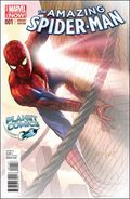 Amazing Spider-Man (2014 3rd Series) 1PLANETFADE
