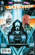Justice League (2011) 43A