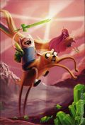 Adventure Time HC (2013- KaBoom) Mathematical Edition 3ECCC-1ST