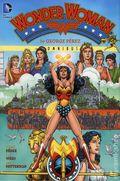 Wonder Woman Omnibus HC (2015 DC) By George Perez 1-1ST
