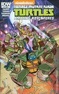 Teenage Mutant Ninja Turtles Amazing Adventures (2015 IDW) 1
