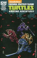Teenage Mutant Ninja Turtles Amazing Adventures (2015 IDW) 1SUB