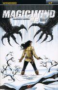 Magic Wind GN (2013-2015 Epicenter Comics) 7-1ST