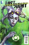 Green Lantern The Lost Army (2015) 3B