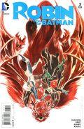 Robin Son of Batman (2015) 3B